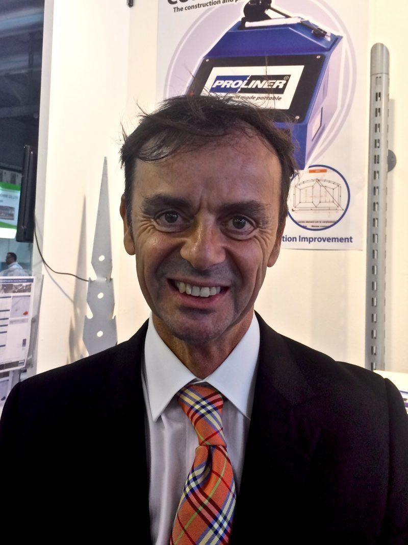 La richiesta e l'impegno di Leonardo Ghizzani, Tecnovati Com