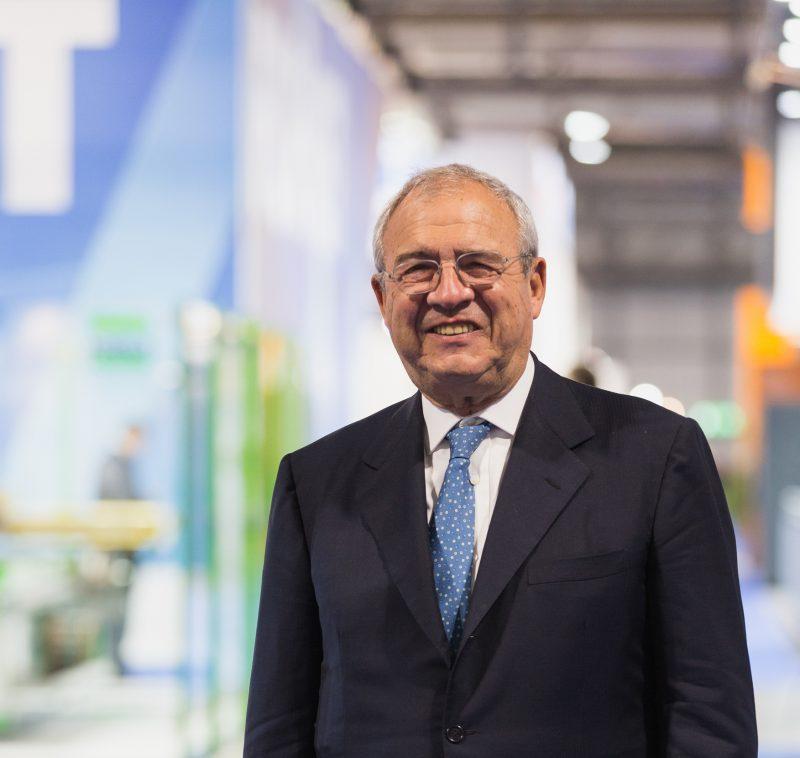Eletto il nuovo Presidente di Gimav: è Michele Gusti