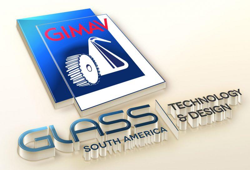 A Glass South America 2018 Gimav c'è