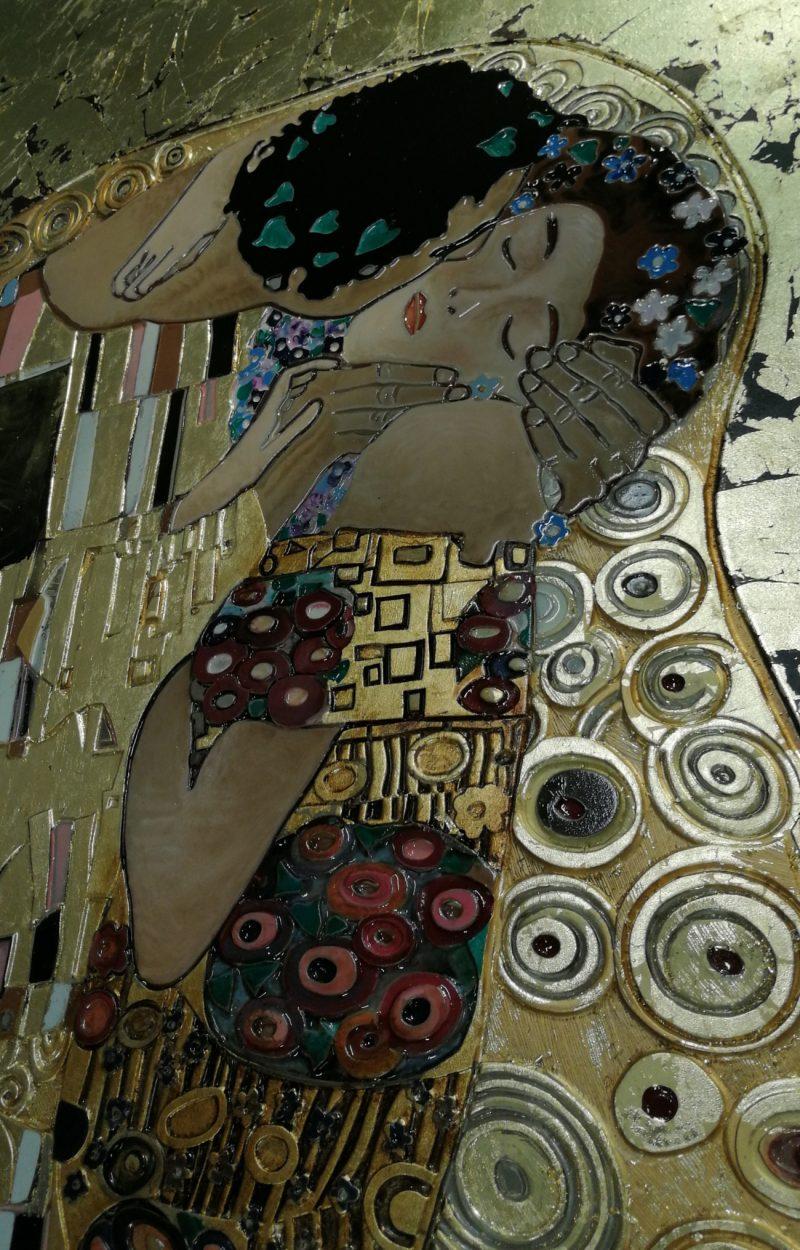 L'arte si crea anche con una macchina di F.lli Pezza