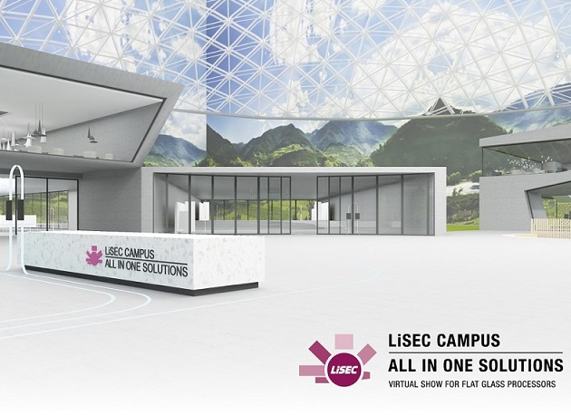 """Campus LiSEC """"All in one solutions"""", la fiera virtuale"""