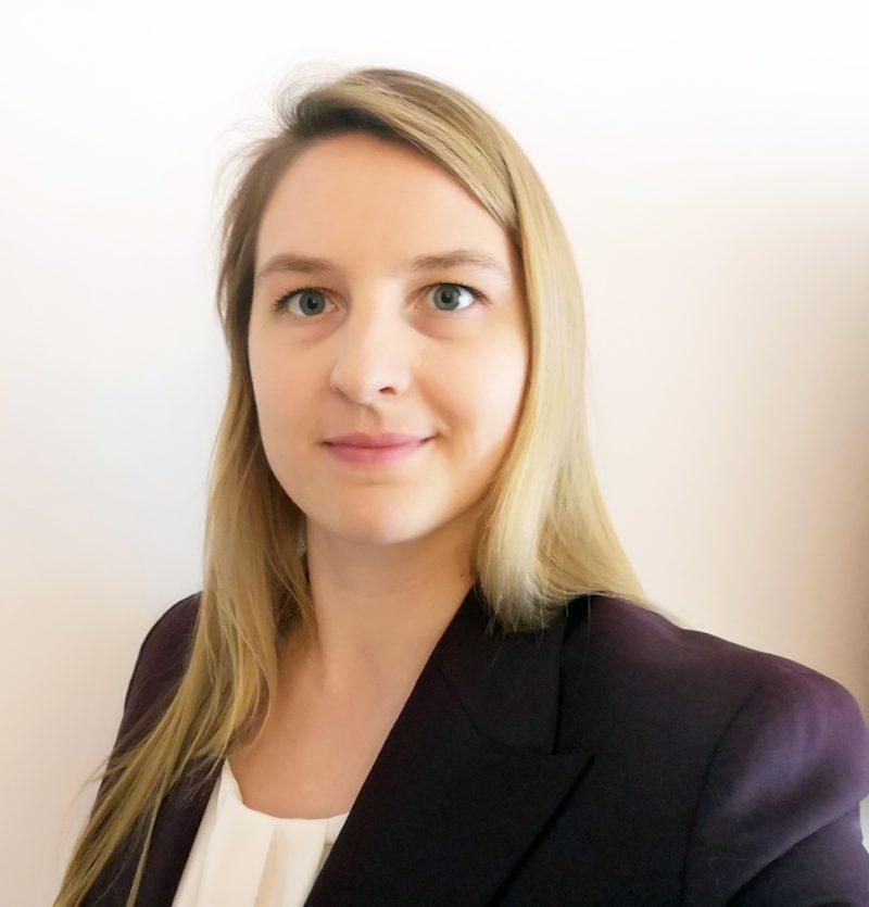 Victoria Renz-Kiefel è il nuovo amministratore di Swisspacer