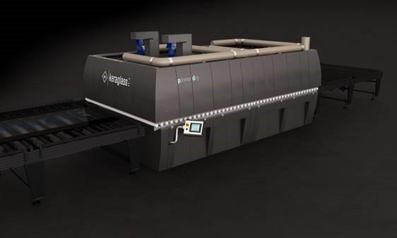 Essiccatoio Power Dry di Keraglass