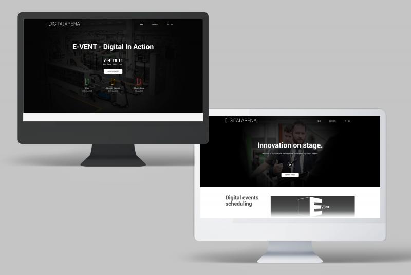 "Diamut presenta ""E-vent: Digital in Action"""